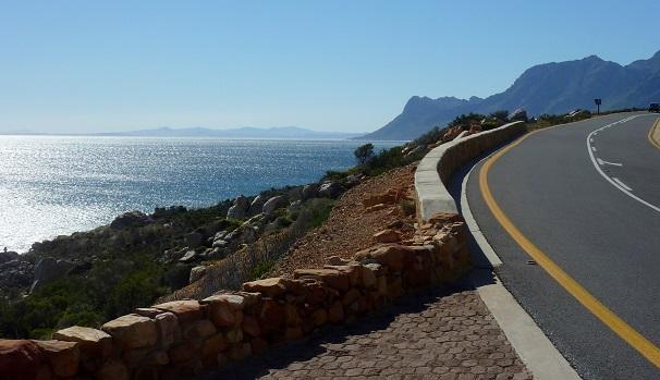 Cape Town to Knysna
