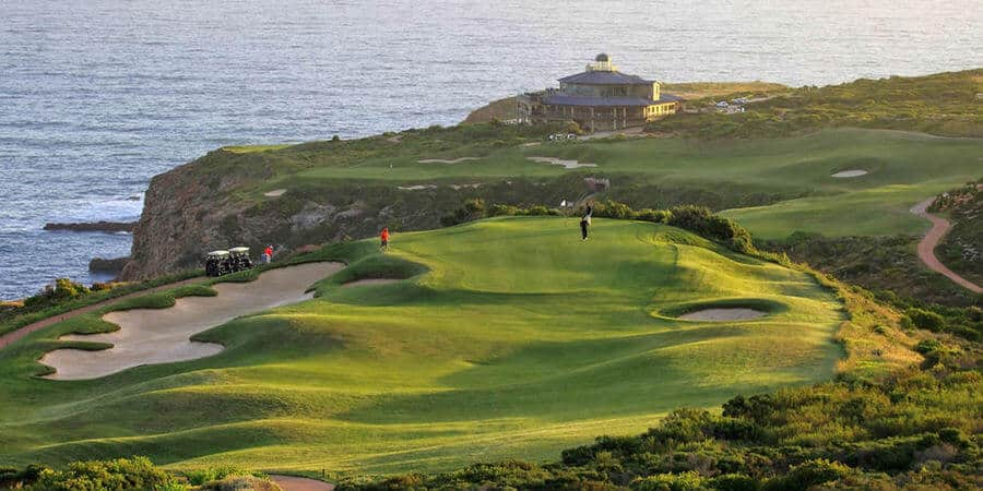 Things to do in Knysna - Pinnacle Point Golf Estate Garden Route