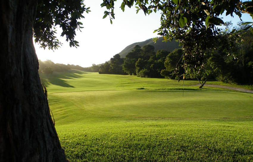 Plettenberg Bay Country Club Garden Route
