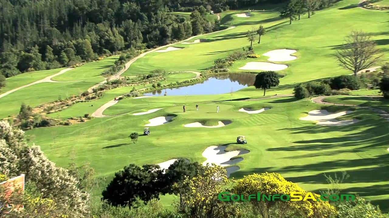 Simola Golf & Country Estate Garden Route