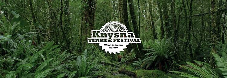 Knysna Timber Festival