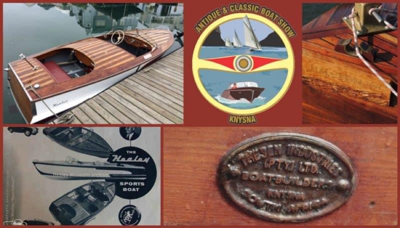 Knysna Boat Show