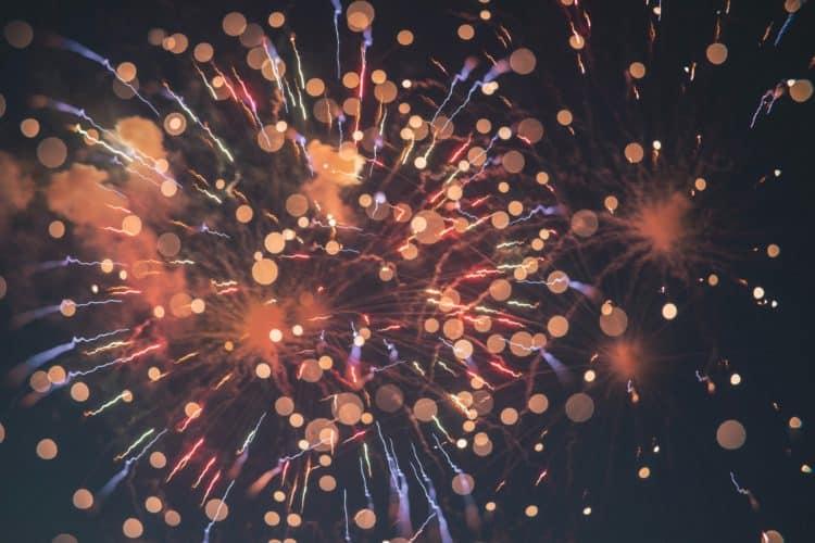New Year's Eve - Turbine Hotel & Spa