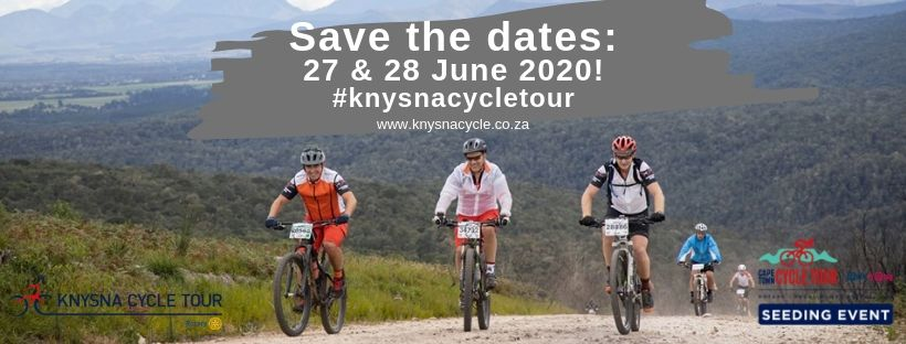 knysna cycle tour
